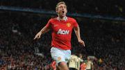 Darren Fletcher is a popular figure at Manchester United