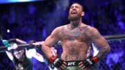 Conor McGregor at UFC 246