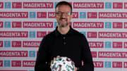Fredi Bobic hat seine neue Stelle in Berlin angetreten