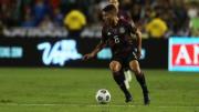 Mexico vs Honduras prediction, odds, line, spread, stream & how to watch CONCACAF Gold Cup quarterfinals match.