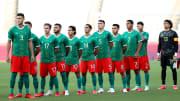 La selección mexicana quiere hacer historia derrotando a Corea del Sur