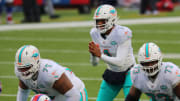The Miami Dolphins could be screwed by the 2021 NFL Schedule.