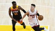 El Heat quiere continuar en su buena racha y buscara una victoria ante el Jazz