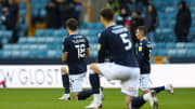 Millwall players were booed as they took the knee in the fight against discrimination