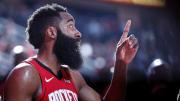 Harden ganará un nuevo campeonato de anotación de la NBA