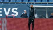 Thierry Henry has quit after just one year in charge of Montreal Impact in MLS