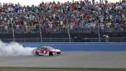 NASCAR odds, pole winner and starting lineup for Pocono Organics CBD 325 Cup Series race at Pocono Raceway on June 26, 2021.