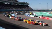 NASCAR Odds: Blue-Emu Maximum Pain Relief 500, Pole Winner, Qualifying & Starting Lineup at Martinsville Speedway.