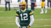 Rodgers tiene una complicada relación con la gerencia de los Packers