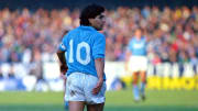 Diego Maradona died from a heart attack at the age of 60