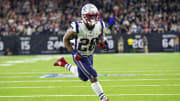 James White's fantasy outlook paints him as a great FLEX play this week.