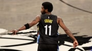 Kyrie Irving lidera este martes a los Nets en un nuevo duelo ante los Pelicans