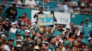 TheMiami Dolphins have not given up on having fans in the stands in 2020.