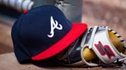 The Braves officially announced the signings of their draft picks and undrafted free agents.