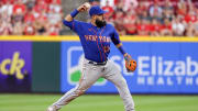 The New York Mets got more bad news regarding utility player Luis Guillorme's latest injury update.