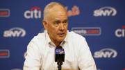 Former New York Mets GM Sandy Alderson believes the team was close to winning the 2015 World Series.