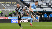 Ferran Torres produced a wonder goal against Newcastle