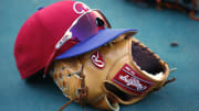 The Philadelphia Phillies had more players and staff test positive for the coronavirus.