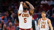 JR Smith is not the player the Lakers need to take Avery Bradley's place.