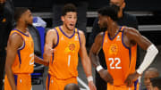 Los Suns cuentan con un núcleo de jugadores jóvenes de enorme potencial