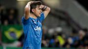 De acuerdo a 'Calciomercato', la Juve habría rebajado su propuesta original a Dybala.