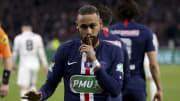 Olympique Lyonnais v Paris Saint-Germain - French Cup Semi Final