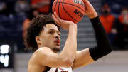NBA Draft Results: No. 1 overall pick, results, full picks and selections for the 2021 NBA Draft.