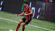 El futbolista del Atlanta United habló sobre la posibilidad de jugar en Chivas