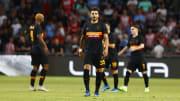 Galatasaray dün akşam PSV Eindhoven karşısında varlık gösteremedi.