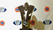 Pac-12 Football Championship Trophy
