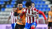 Pachuca y Chivas se verán las caras en el repechaje, con el partido a disputarse en el Estadio Hidalgo.