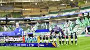 Análise aconteceu em oito competições de 2020, inclusive o Paulistão