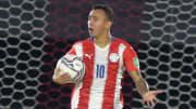 Romero Gamarra está en la lista de Berizzo
