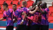 Le PSG fait face à Angers en Coupe de France