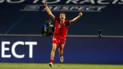 Müller has won it all at Bayern