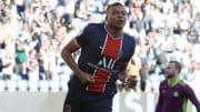 Paris Saint-Germain v Celtic - Friendly Match
