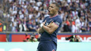 Mbappe is faster than ever