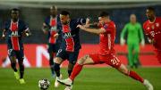 Paris Saint-Germain v FC Bayern Munchen