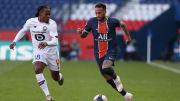 Renato Sanches ne sera pas de la partie pour le Trophée des champions contre le PSG.