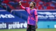 """Neymar ressent du """"bonheur"""" au sein du Paris-Saint-Germain."""