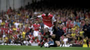 Patrick Vieira and Roy Keane are in the running for the Hall of Fame