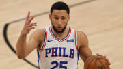 Ben Simmons is one of the stars that could be traded by NBA Draft night.