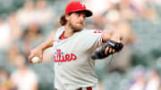 Phillies vs Braves odds, probable pitchers, betting lines, spread & prediction for MLB game.