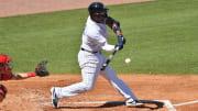 Miguel Andújar no tiene un puesto asegurado en los Yankees