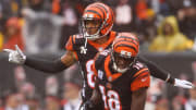 Cincinnati Bengals WR AJ Green is getting paid way too much in 2020.