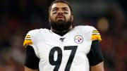 Pittsburgh Steelers DT Cam Heyward