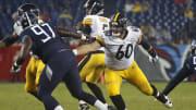 Steelers y Titans son dos de los equipos que se mantienen invictos en la temporada