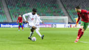 Madueke is generating interest from England and Germany
