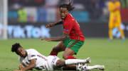 Renato Sanches könnte nach der EM wechseln