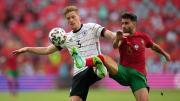 Marcel Halstenberg soll vor einem BVB-Wechsel stehen